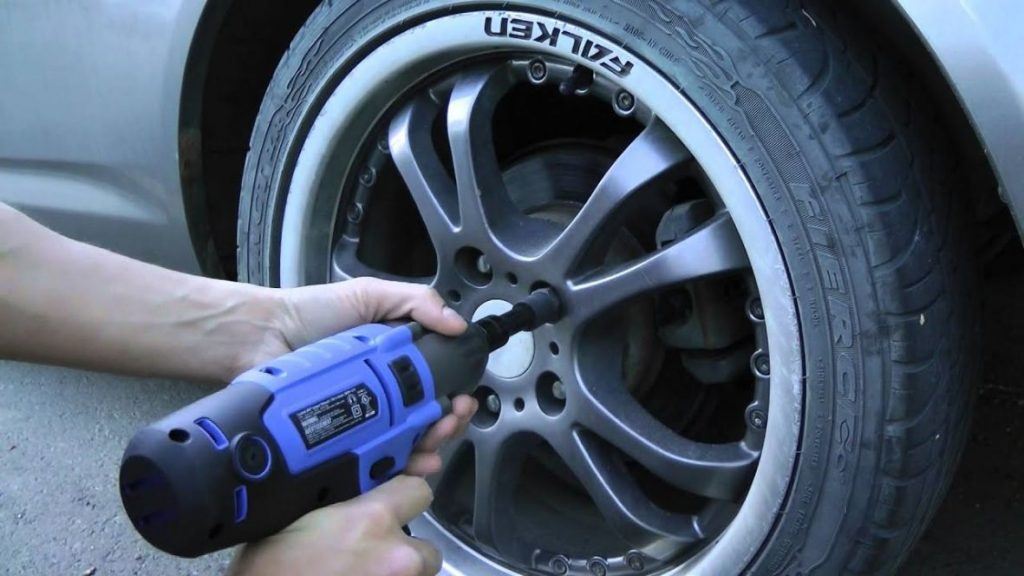 Best Features To Look For In an Impact Wrench